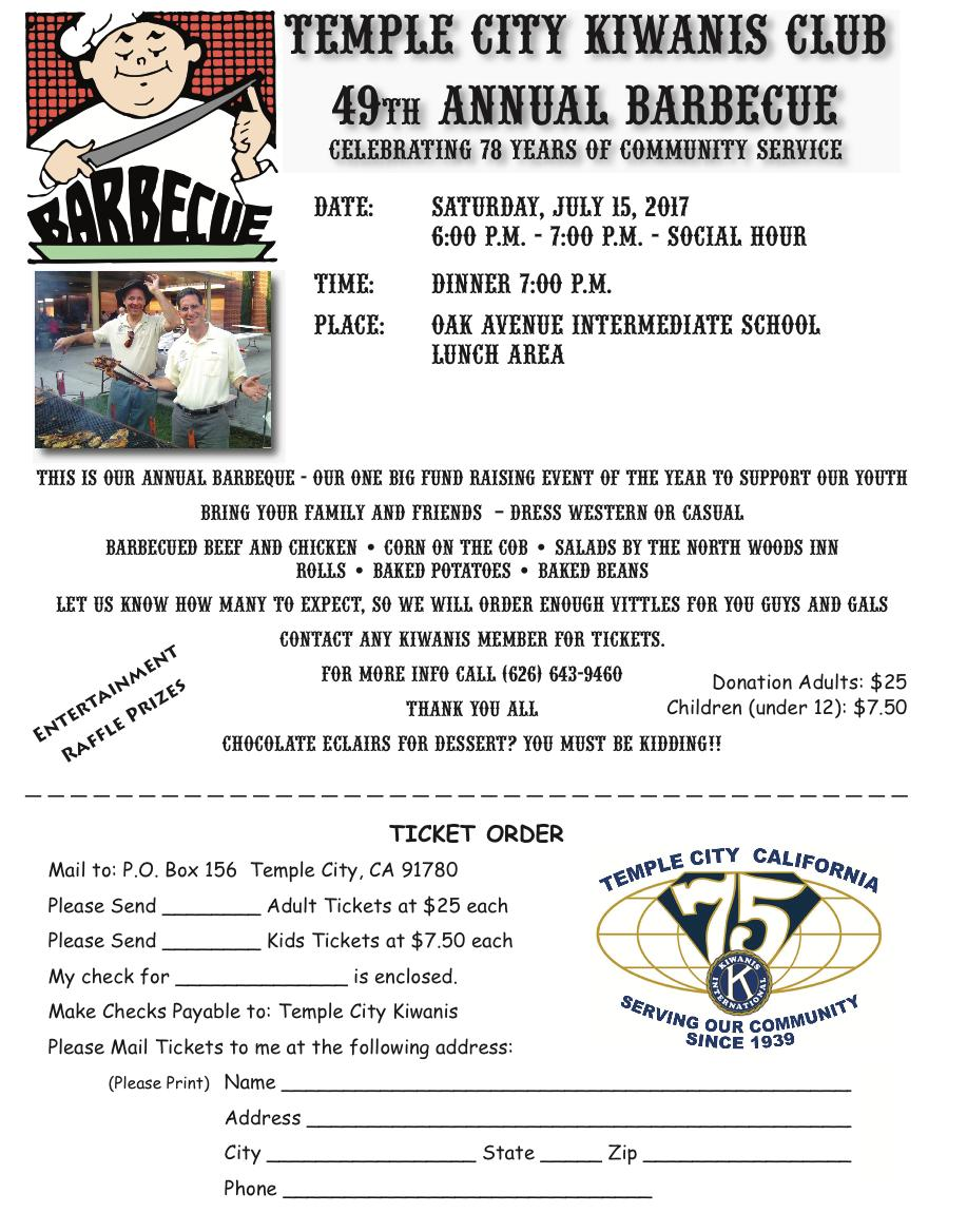 KiwanisBarbecueFlyer2017